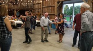 Harvest Barn Dance @ Historic Lyme Village | Bellevue | Ohio | United States
