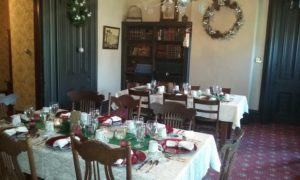 Victorian Dinners @ Historic Lyme Village